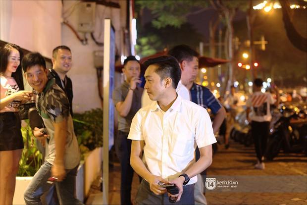 Clip: Cường Đô La và Đàm Thu Trang hút trọn sự chú ý khi chạy siêu xe 14 tỷ đi phượt trước ngày tổ chức đám cưới! - Ảnh 5.