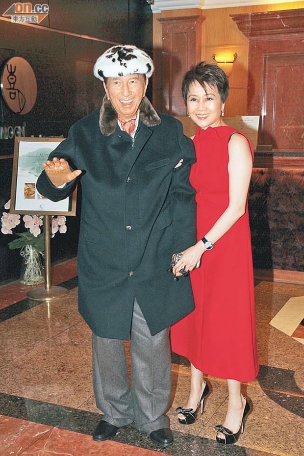 Lọ lem xuất chúng của Macau: Vũ nữ đổi đời thành bà tư gia sản chục ngàn tỷ, khiến trùm sòng bạc phải nể phục - Ảnh 23.