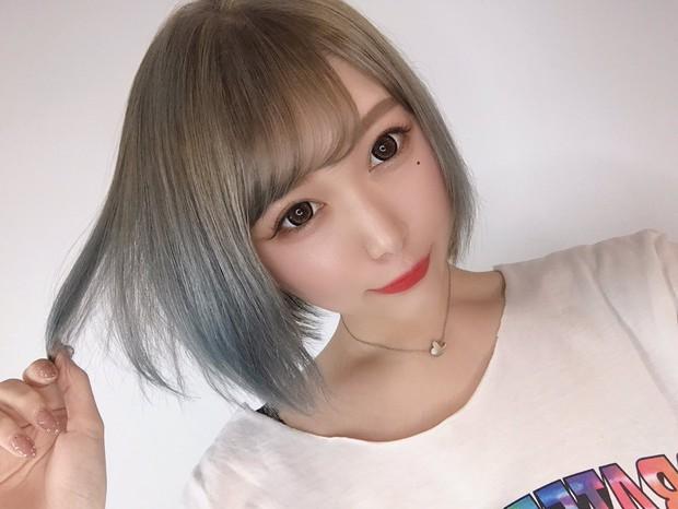 Cô gái Nhật tung ảnh xinh miễn chê sau khi giảm 33kg, tiết lộ thêm 1 điều giúp màn lột xác cực gắt - Ảnh 4.