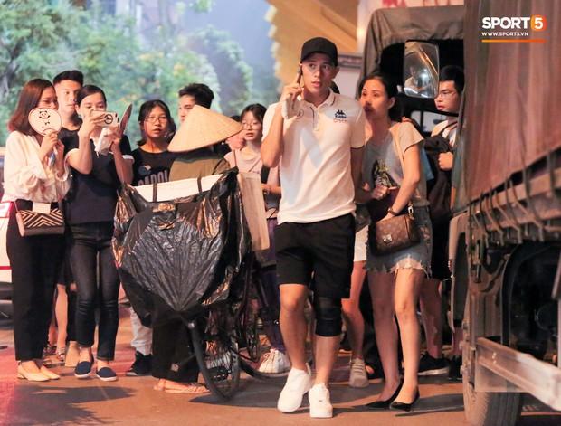 HLV Hà Nội FC tiết lộ Quang Hải bị ốm và quá tải sau King's Cup 2019 - Ảnh 2.