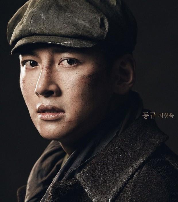 6 diễn viên Hàn đình đám không làm idol đúng là phí hoài: Song Joong Ki tỉa rap, Lee Sung Kyung còn đáng nể hơn - Ảnh 3.