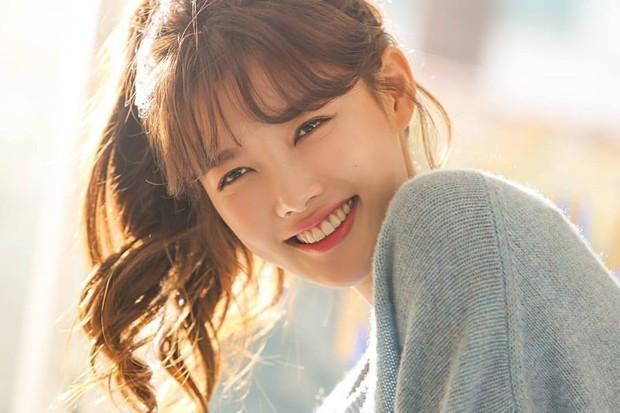 6 diễn viên Hàn đình đám không làm idol đúng là phí hoài: Song Joong Ki tỉa rap, Lee Sung Kyung còn đáng nể hơn - Ảnh 14.
