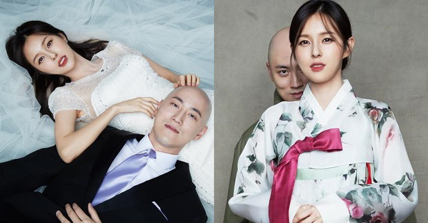 Phát thanh viên hạ sinh con đầu lòng cho người thừa kế tập đoàn tỉ đô Doosan, netizen chỉ chú ý đến thời điểm sinh - Ảnh 3.