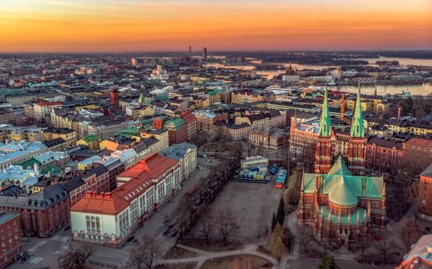 """Câu hỏi đảm bảo 3 giây đầu 90% dân tình đều không trả lời được: """"Ba Lan với Phần Lan là 1 nước hay 2?"""" - Ảnh 4."""