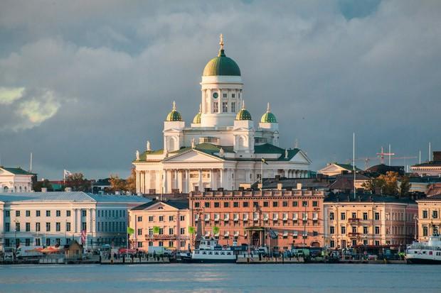 """Câu hỏi đảm bảo 3 giây đầu 90% dân tình đều không trả lời được: """"Ba Lan với Phần Lan là 1 nước hay 2?"""" - Ảnh 5."""