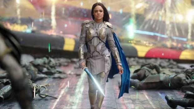 10 nhân vật xứng đáng có phim riêng trong vũ trụ điện ảnh Marvel: Bất ngờ thay số 1 không phải siêu anh hùng - Ảnh 10.