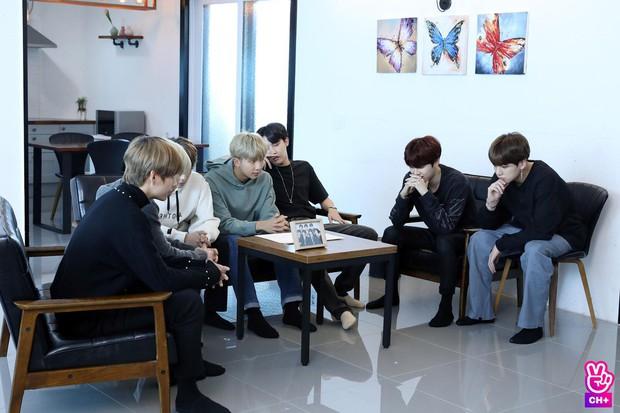 Hết kiếp cameo, BTS xâm lấn màn ảnh với loạt phim cực hài: Số 5 còn là hàng tự tay sản xuất - Ảnh 17.