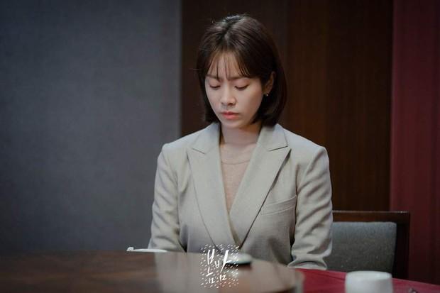 """Đêm Xuân tập 8: Han Ji Min bây giờ chính là kiểu phụ nữ """"tội đồ"""" mà đàn ông chỉ muốn tránh xa nhất có thể! - Ảnh 1."""