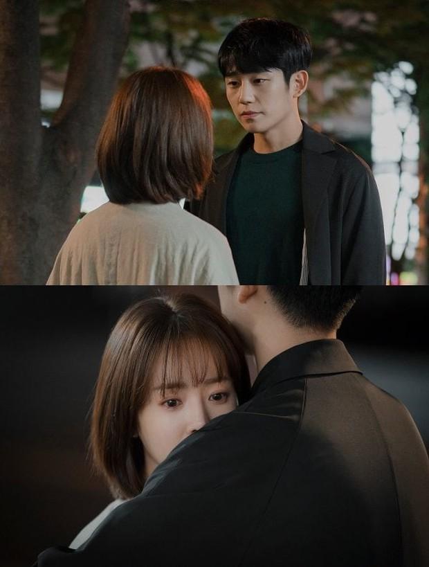 """Đêm Xuân tập 8: Han Ji Min bây giờ chính là kiểu phụ nữ """"tội đồ"""" mà đàn ông chỉ muốn tránh xa nhất có thể! - Ảnh 3."""