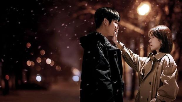 """Đêm Xuân tập 8: Han Ji Min bây giờ chính là kiểu phụ nữ """"tội đồ"""" mà đàn ông chỉ muốn tránh xa nhất có thể! - Ảnh 6."""