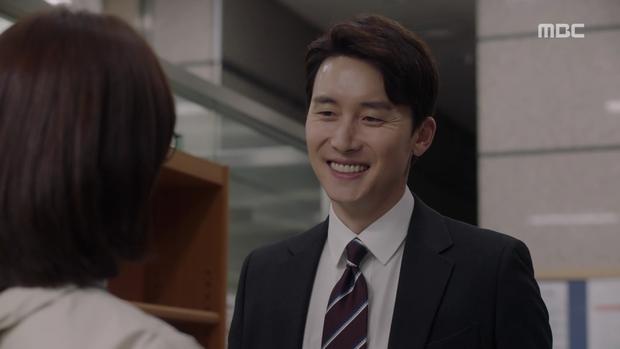 """Đêm Xuân tập 8: Han Ji Min bây giờ chính là kiểu phụ nữ """"tội đồ"""" mà đàn ông chỉ muốn tránh xa nhất có thể! - Ảnh 5."""