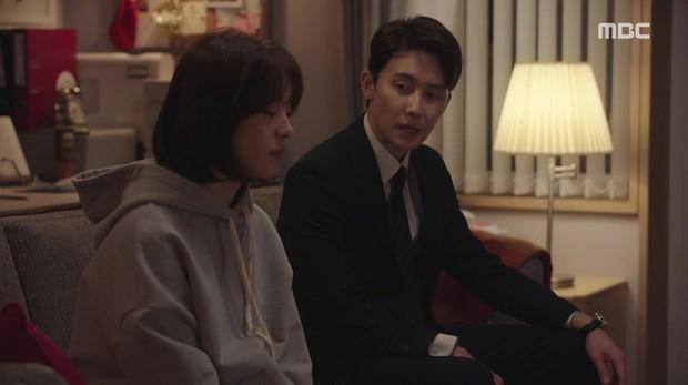"""Đêm Xuân tập 8: Han Ji Min bây giờ chính là kiểu phụ nữ """"tội đồ"""" mà đàn ông chỉ muốn tránh xa nhất có thể! - Ảnh 4."""