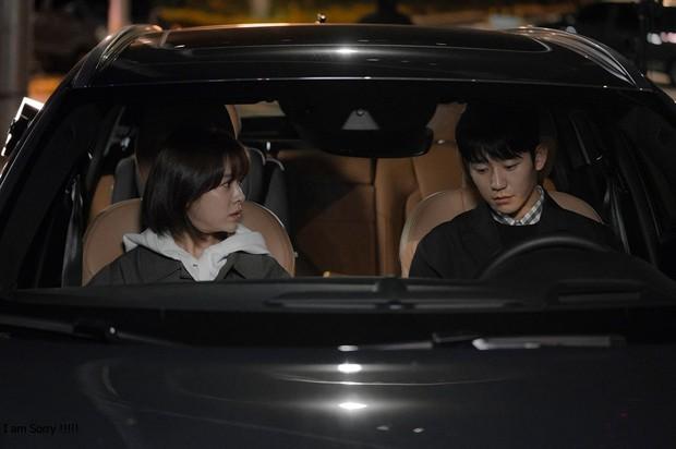 """Đêm Xuân tập 8: Han Ji Min bây giờ chính là kiểu phụ nữ """"tội đồ"""" mà đàn ông chỉ muốn tránh xa nhất có thể! - Ảnh 7."""