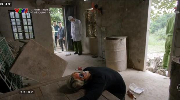 Tập 15 Mê Cung: Cảnh sát Khánh trúng kế gã trùm ma túy, bắn chết cả đồng đội để được thừa nhận - Ảnh 5.