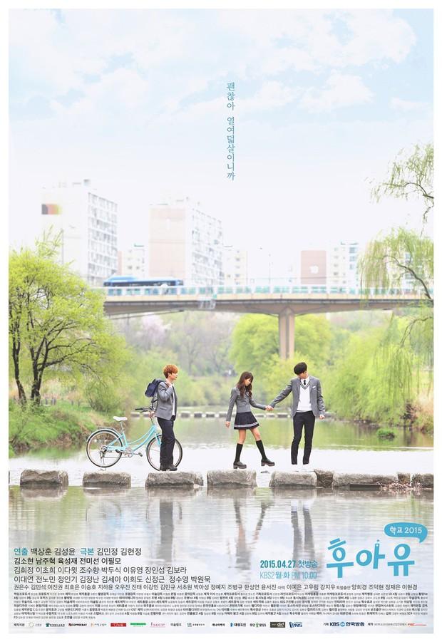 7 phim thanh xuân đến từ đất nước Kim Chi giàu tài nguyên trai đẹp: Phải nói số 1 là huyền thoại! - Ảnh 7.