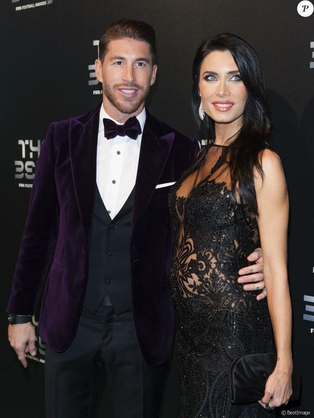 Đá cùng nhau 9 năm, Ronaldo không được đội trưởng Real Madrid mời dự đám cưới - Ảnh 3.