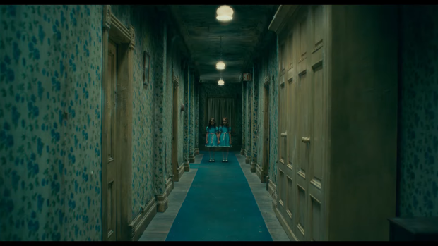 Phim kinh dị đáng sợ nhất mọi thời đại của Stephen King trở lại, tung trailer ngập ngụa lũ máu - Ảnh 10.