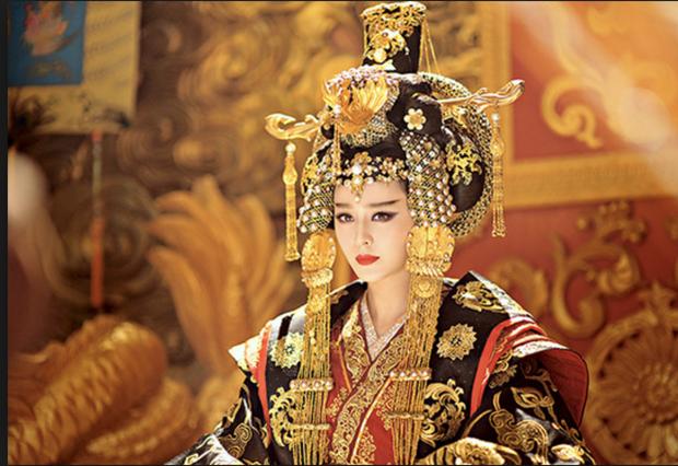 6 điểm khác biệt rành rành giữa phim cổ trang Hàn và Trung - Ảnh 9.