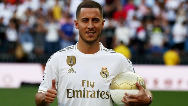 Siêu tiền vệ giá 98 triệu euro ra mắt hoành tráng và hầm hố là thế nhưng vẫn chưa là gì nếu so với Ronaldo - Ảnh 5.