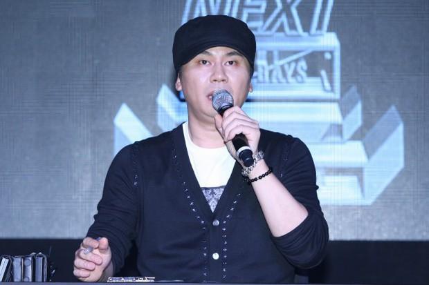 """Một YG không có """"bố"""" Yang: Ngày hoàng kim của đế chế âm nhạc hàng đầu trở lại hay thời khắc lụn bại gần kề? - Ảnh 2."""