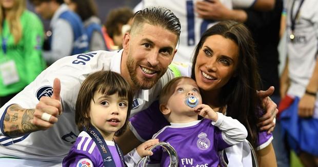 Đá cùng nhau 9 năm, Ronaldo không được đội trưởng Real Madrid mời dự đám cưới - Ảnh 2.