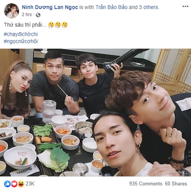 Cả dàn Running Man Việt cùng đăng tải 1 tấm hình, người được nhiều like nhất chính là... - Ảnh 3.