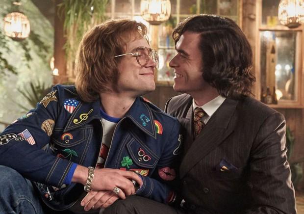 Phim rạp cuối tuần: Biểu tượng Anh quốc Elton John sẽ có mặt tại màn ảnh rộng - Ảnh 2.