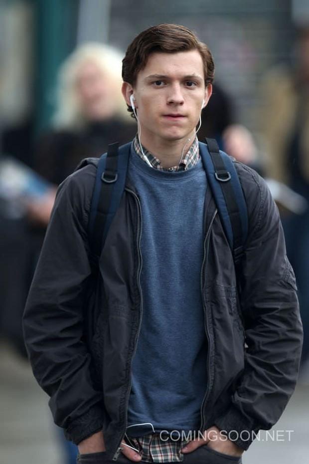 Cày lẹ 4 phim sau để đi xem Spider-Man: Far From Home cho nó mượt! - Ảnh 8.