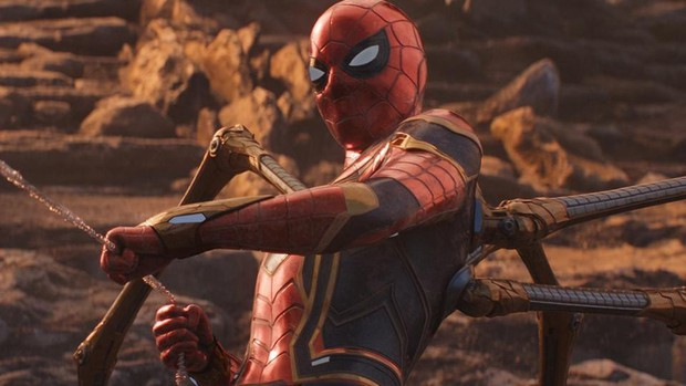 Cày lẹ 4 phim sau để đi xem Spider-Man: Far From Home cho nó mượt! - Ảnh 5.