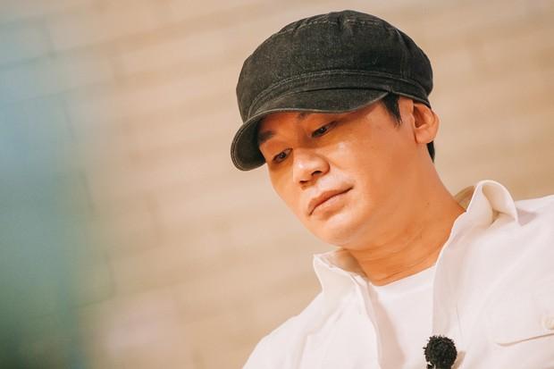 HOT: Không thể tin nổi, Yang Hyun Suk chính thức từ chức chủ tịch YG Entertainment sau liên hoàn phốt - Ảnh 1.