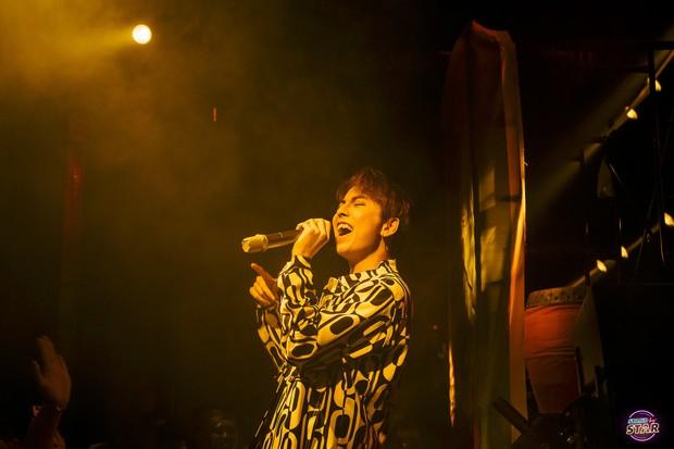 Bùi Anh Tuấn - Hiền Hồ siêu tình tứ, Xesi, Lyly và Suni Hạ Linh lập nhóm nhạc chinh phục Stand By Star: Summer Vibes - Ảnh 16.