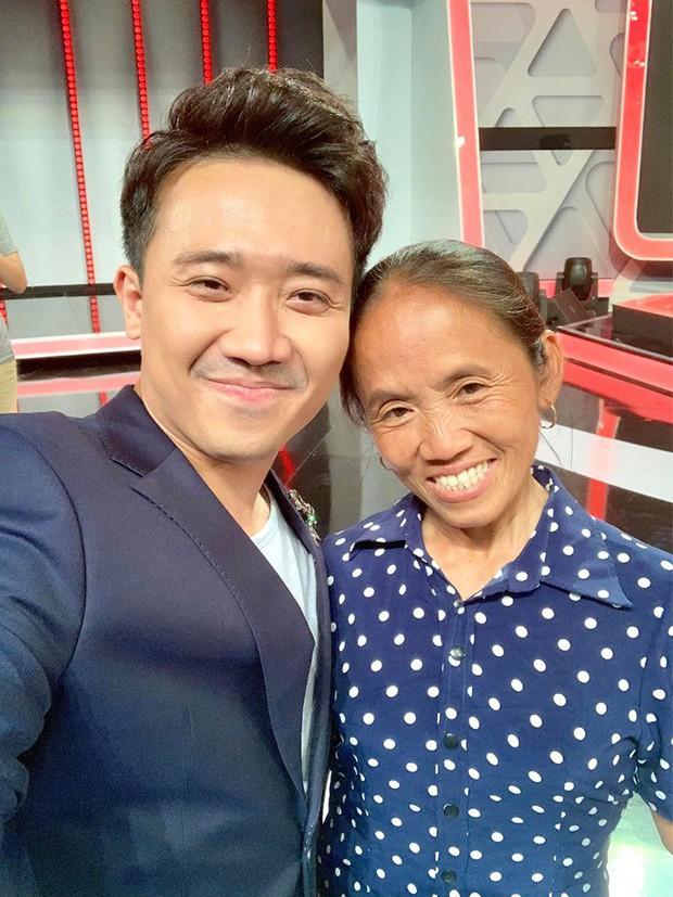 Xuất hiện cùng Bà Tân Vê Lốc, ảnh của Trấn Thành đạt lượng like siêu nhanh khổng lồ! - Ảnh 1.