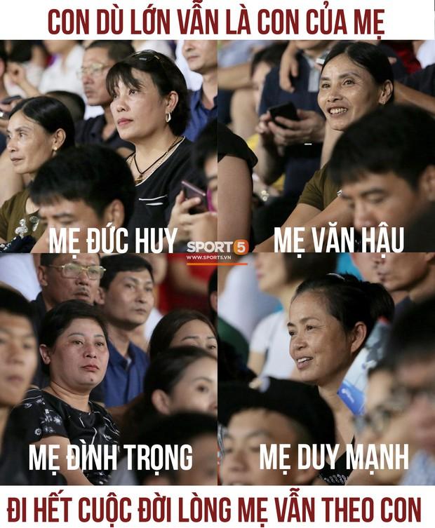 Dàn bạn gái của các tuyển thủ Việt Nam lập hội chị em đi cổ vũ V.League - Ảnh 3.