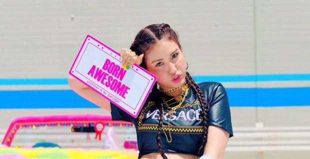 Hội idol đi ra từ Produce: Người là nữ hoàng solo toàn tài hiếm có, người cân trọn từ diễn xuất tới ca hát, bán album khiến tiền bối xanh mặt - Ảnh 16.