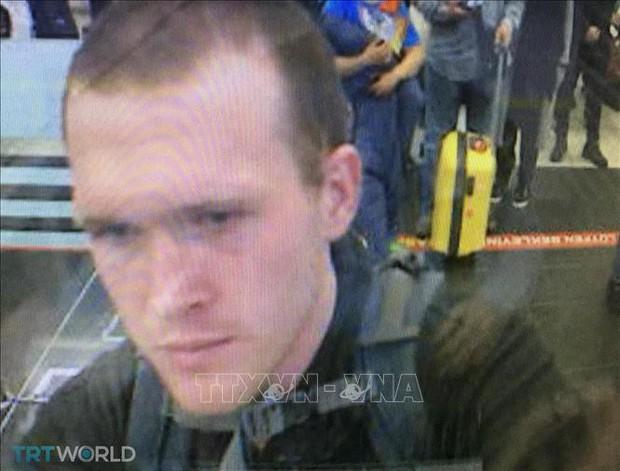 Nghi phạm vụ xả súng tại New Zealand không nhận tội - Ảnh 1.
