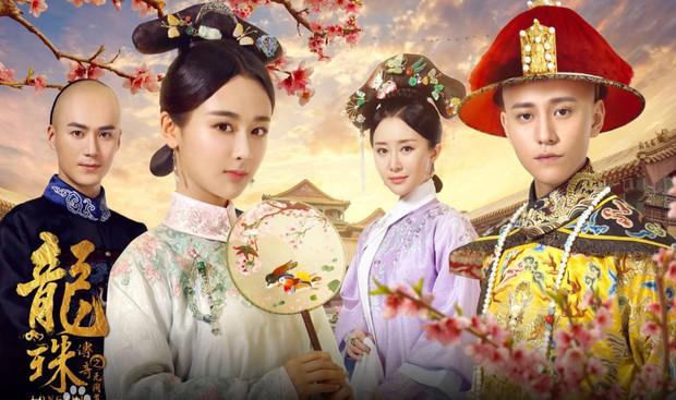 6 điểm khác biệt rành rành giữa phim cổ trang Hàn và Trung - Ảnh 2.