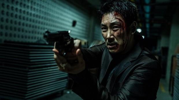 4 phim lật tẩy các băng đảng mai thuý gắt nhất điện ảnh Hàn: Số 2 và 3 bị dán mác 19+ vì quá tàn khốc! - Ảnh 3.