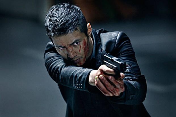 4 phim lật tẩy các băng đảng mai thuý gắt nhất điện ảnh Hàn: Số 2 và 3 bị dán mác 19+ vì quá tàn khốc! - Ảnh 5.