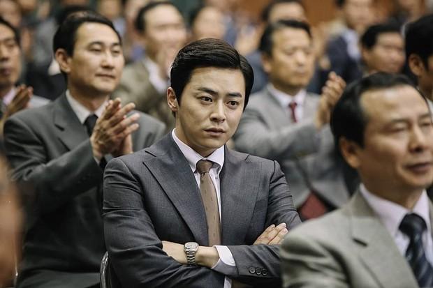4 phim lật tẩy các băng đảng mai thuý gắt nhất điện ảnh Hàn: Số 2 và 3 bị dán mác 19+ vì quá tàn khốc! - Ảnh 13.