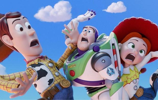 Toy Story 4 được khen ngợi tuyệt đối với 100% phiếu bé ngoan tròn trĩnh từ giới phê bình - Ảnh 2.