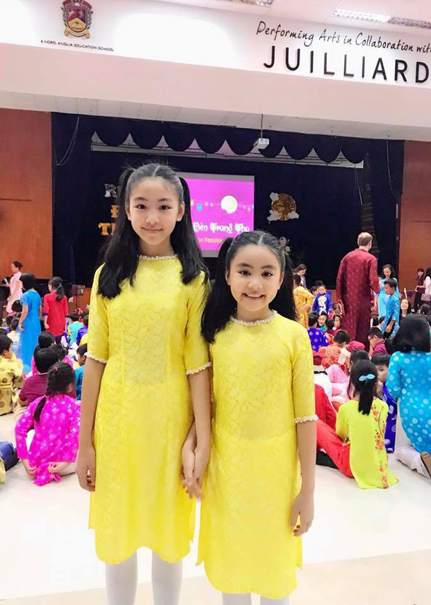 Đẹp cả đôi đã đành, con gái nhà MC Quyền Linh còn khiến dân tình ngưỡng mộ vì cách thể hiện tình cảm qua style - Ảnh 11.