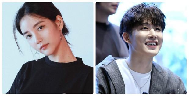 Mầm họa Kbiz Han Seo Hee và Hwang Hana: Nổi còn hơn sao, khiến từ nam thần đến ông lớn lên bờ xuống ruộng vì bê bối - Ảnh 23.