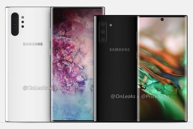 iPhone XI vô tình lộ lịch ra mắt bởi một nhà mạng Mỹ, leak cả Galaxy Note 10 và Google Pixel 4 - Ảnh 4.
