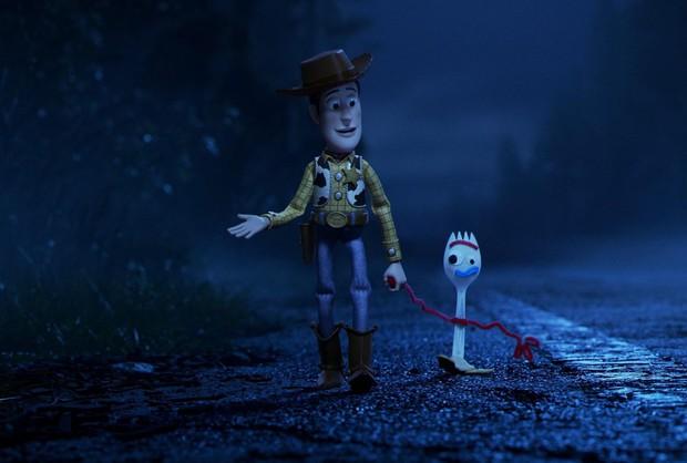 Toy Story 4 được khen ngợi tuyệt đối với 100% phiếu bé ngoan tròn trĩnh từ giới phê bình - Ảnh 5.