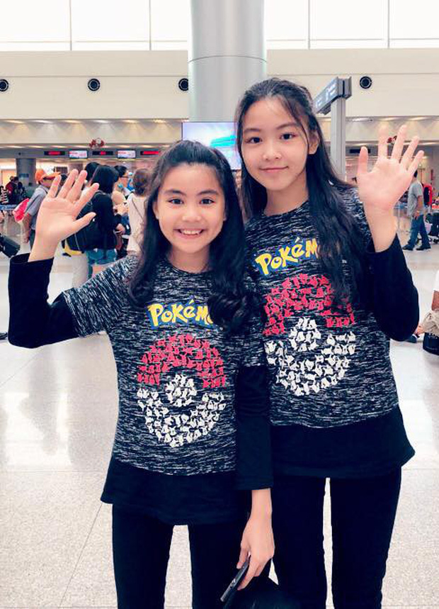 Đẹp cả đôi đã đành, con gái nhà MC Quyền Linh còn khiến dân tình ngưỡng mộ vì cách thể hiện tình cảm qua style - Ảnh 9.