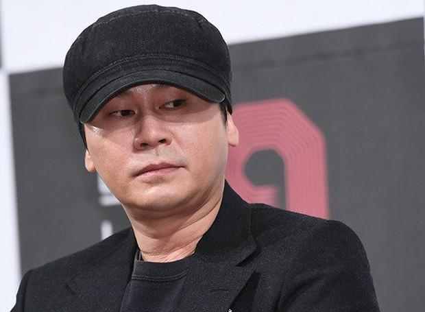 """Một YG không có """"bố"""" Yang: Ngày hoàng kim của đế chế âm nhạc hàng đầu trở lại hay thời khắc lụn bại gần kề? - Ảnh 1."""