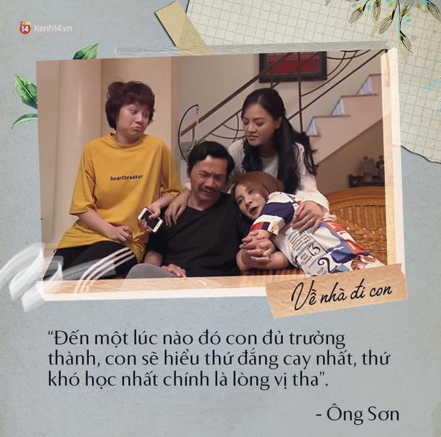 Nghe 3 ông bố của Về nhà đi con dạy con mới thấm thía: Xin hãy hiểu cho nỗi lòng những người làm cha! - Ảnh 19.