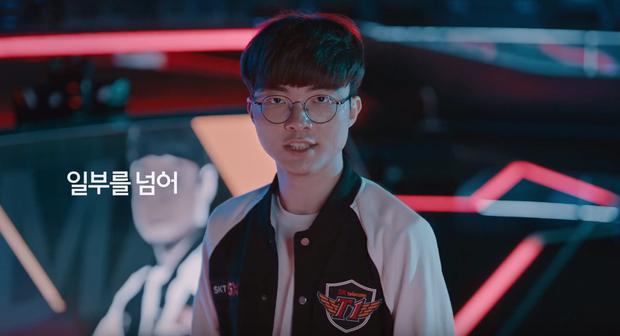 Nam thần Son Heung-min cực điển trai gây bất ngờ với diễn xuất đỉnh, chỉ trích ngôi sao làng game Faker của SKT T1 - Ảnh 8.