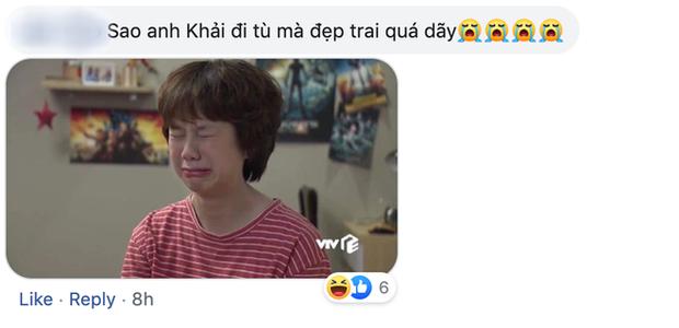 Tấm ảnh khóc lóc của Tomboyloichoi trở thành meme hot nhất đêm nay, được khán giả Về Nhà Đi Con bưng mặt đi khắp mạng xã hội - Ảnh 4.