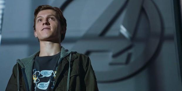 Cày lẹ 4 phim sau để đi xem Spider-Man: Far From Home cho nó mượt! - Ảnh 4.